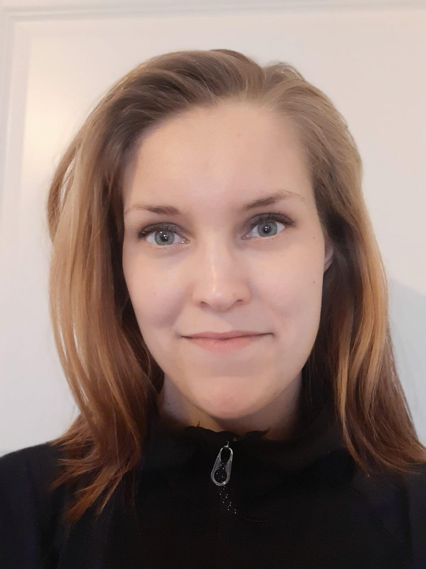 Helinä Koivumäki